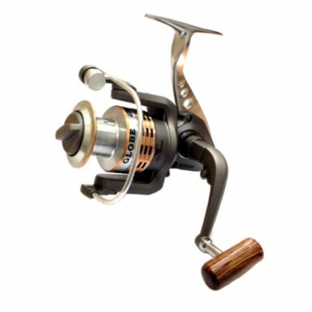 Катушка Light Spot / Globe GCD-1000 5+1bb al+gr